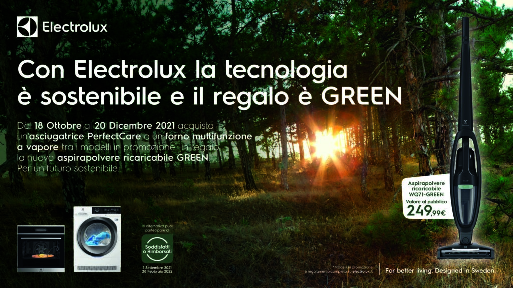 Electrolux_nuova promo