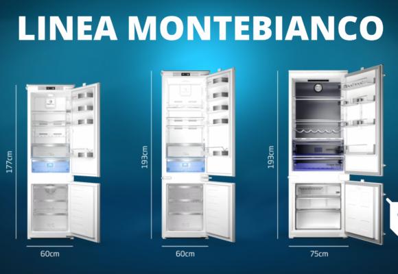 Montebianco75 di Beko