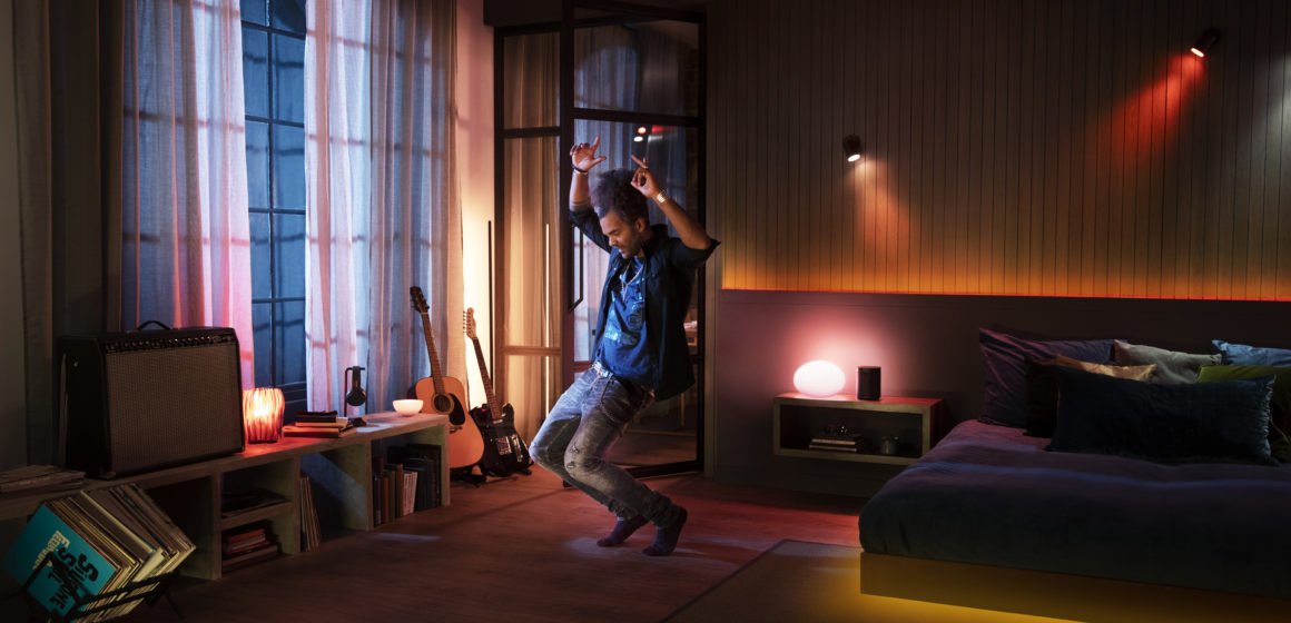 Philips Hue + Spotify - Image 2